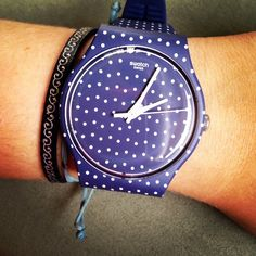 #Swatch FOR THE LOVE OF K swat.ch/1qxCdHP