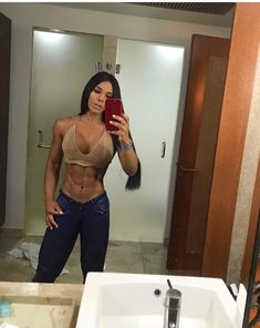 Beautiful fitnes mrs