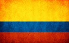 Bandera de Colombia  http://fondopantalla.com.es/escudos-y-banderas/fondo-de-pantalla-bandera-de-colombia#