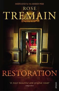 I love Rose Tremain's writing.  She tells a great story and her books cover so many different subjects.  She'd be a very interesting dinner guest.