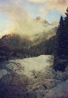 Mountains - null
