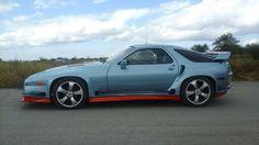 Porsche 928 gulf