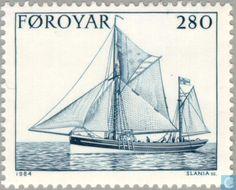 Faroe Islands - Fisheries 1984