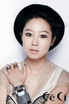 Biodata artis gong hyo jin dating
