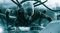 'Alien: Covenant' VFX Team Hatches New Neomorph Xenomorphs The new Neomorph was developed from an idea Ridley had since the early days of Prometheus says VFX supervisor Charley Henley. read more