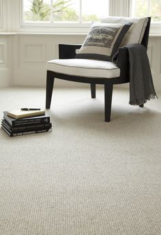 Neutral tones by Cormar Carpets - available from Rodgers of York #carpet #interiors