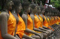 Buddha, Ayutthaya Thailand, Pictures Images, Travel Photos, Art Styles, Buddhism, Statues, Jewel, Travel Pictures