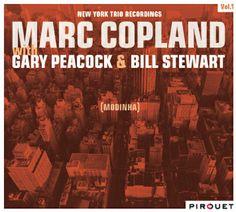 Marc Copland
