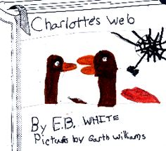 Charlotte's Web Fun and Games K-2