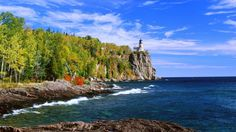 There's plenty of room for fish to thrive in Lake Superior, MI