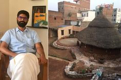 """""""I want to educate people about their origin – the Earth that we belong to,"""" said Abraham Thomas, with passion in his voice and a clear drive to change the way children are taught in India. """"As a tribute to my grandfather who practised medicine without charging fees from his patients, I wanted to create … Continued"""