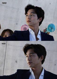 Gong Yoo Coffee Prince, Goblin Korean Drama, Goong Yoo, Goblin Kdrama, Yoo Gong, Asian Babies, Kdrama Actors, Perfect Boy, Cute Actors