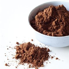 4 New Uses for Cocoa... Keep your spirits up, your cholesterol down, and your skin radiant with this powerful powder.