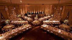 Wedding Reception Table Floor Plan