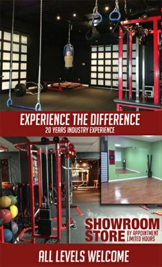 http://www.cavefitness.ca/ Welcome to our multi room facility that can accommodate the most intensive to the most diverse circuits including MMA, yoga/Pilates, Core functional and sport specific. In Comox, BC.