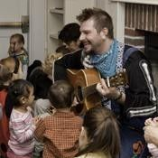 Story Time at Lincoln Park Zoo Chicago, IL #Kids #Events