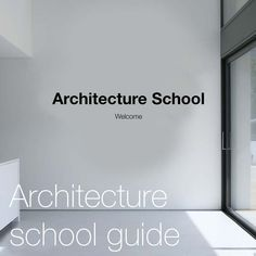 Guide to architecture school This guide discusses everything you need to know and expect in architecture school. Guide to architecture school This guide discusses everything you need to know and expect in architecture school. Concept Board Architecture, Interior Architecture Drawing, Architecture Background, Green Architecture, School Architecture, Amazing Architecture, Architecture Design, Online Architecture, Landscape Architecture