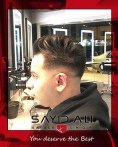✂ Sayed Ali Barber Shop ✂ Ali Barber, Barber Shop Haircuts, Hair Cuts, Shopping, Haircuts, Hair Style, Haircut Styles, Hairdos, Hair Styles