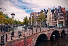 10 cosas cool para hacer en amsterdam