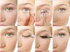 Un makeup semplice e naturale http://www.vanitylovers.com/?utm_source=pinterest.com&utm_medium=post&utm_content=vanity-home&utm_campaign=pin-mitrucco