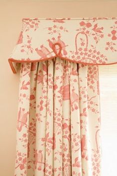 Posts about Cornice boards on summerfield Girls Bedroom Curtains, Drapes Curtains, Bedrooms, Curtain Valances, Kids Bedroom, Drapery Styles, Pelmets, Custom Window Treatments, Passementerie