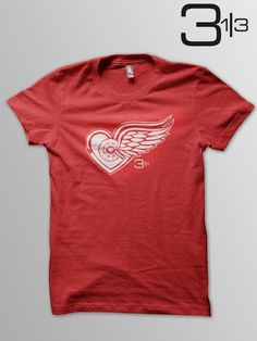 Detroit Red Wings!