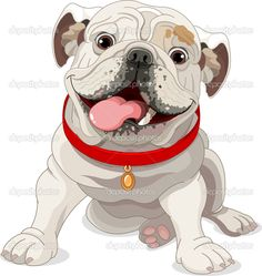 bulldog ingles SOLO LA CARA - Buscar con Google