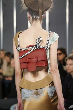 Maison Margiela Spring 2016 Ready-to-Wear Accessories Photos - Vogue