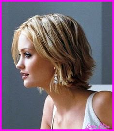 nice Shaggy haircuts for fine hair
