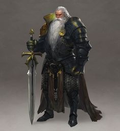 Adelhelm Ingmar, Grand Marshal of the Sternguard, Advisor to the King, Doom of the Seafroth King and Master of the Aldwald. Ancient by all standards, it is reputed that the caustic Grand Marshal is kept alive by spite alone.
