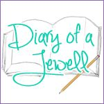 A feature // Thank you Diary of a Jewell!