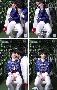 Taehyung x Jungkook Bts Taehyung, Bts Jungkook, Namjoon, Taekook, Foto Bts, K Pop, Jung Hoseok, Bts Ships, Bts Love