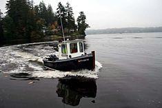 Godzilli 16 – Devlin Designing Boat Builders