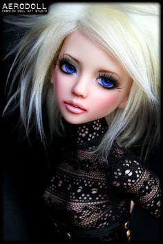 Sabrina Balanco: beautiful dolls!
