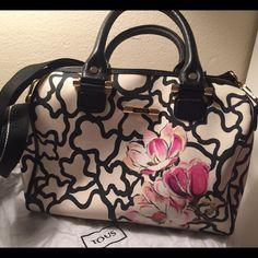 fc44e16b93230 Tous Handbag Bolsos, Mujeres, Bolso Speedy De Louis Vuitton, Michael Kors,  Bolsos