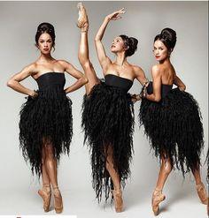 Misty Copeland for Essence September 2011 in Oscar De La Renta's Empire Strapless Dress Misty Copeland, Black Dancers, Ballet Dancers, Ballerinas, Ballet Moves, Ballet Art, Black Girls Rock, Black Girl Magic, Black Ballerina