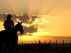 Go to an estancia in the Argentinian countryside for a chance to see how the gauchos live(d). Eat, relax and ride horses