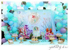 Resultado de imagen para mermaid party