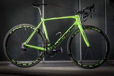 Merida se met au vert pour les JO de Rio 2016 - Matos vélo, actualités vélo de route et tests de matériel cyclisme