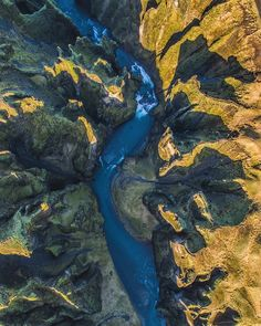 Iceland and Scotland From Above: Stunning Drone Photography by Jack Boothby #inspiration #photography