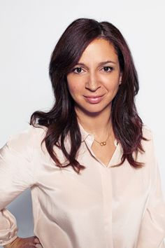 Maya Rudolph: The Fresh Air Interview: http://www.npr.org/2012/03/08/148157572/maya-rudolph-the-fresh-air-interview