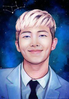 RM fanarts