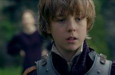 Oscar Kennedy as Lord John Grey