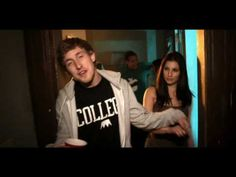 This song is a guilty pleasure of mine.  It is just a catchy tune that sticks in your noggin.   Asher Roth - I Love College