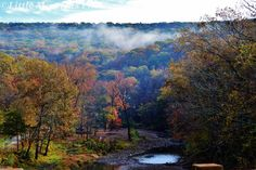 Fall Colors, Fall, Colors, Digital Download, Water, Photo, Photography, Devils Den, Arkansas by LittleMomentsPhotos on Etsy