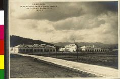 Titel Artillerie-Werkstätte Typ I in Laibach Datierung 24.10.1917  Orte Laibach Schlagworte Erster Weltkrieg, Militär, Slowenien