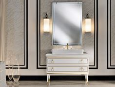 Luxury Bathroom Vanity Units designer italian bathroom vanity & luxury bathroom vanities: nella