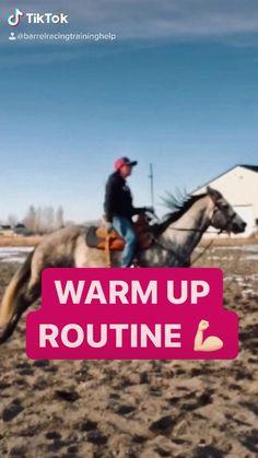 Barrel Racing Exercises, Barrel Racing Tips, Barrel Racing Saddles, Horse Exercises, Barrel Racing Horses, Barrel Horse, Horse Riding Tips, My Horse, Barrel Train