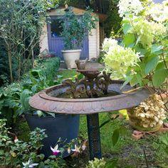 Living.ruhr-balkonchallenge | Garten, Terrasse Und Balkon ... Terrasse Im Garten Herausvorderungen