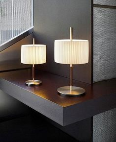 Suspended Lighting, Modern Lighting, Interior Lighting, Lighting Design, Table Design, Lamp Design, Clamp Lamp, Contemporary Table Lamps, Modern Table